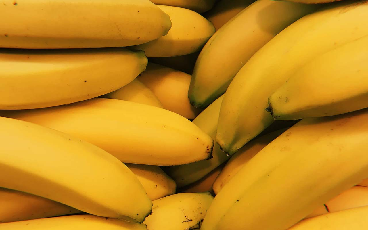 banana, healthy, facts, foods, life, people, vitamins