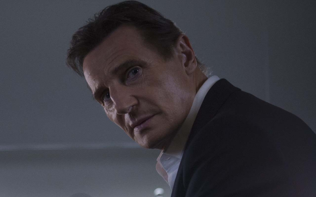 Liam Neeson, teacher, actor, life, people, facts, celebrities, survived