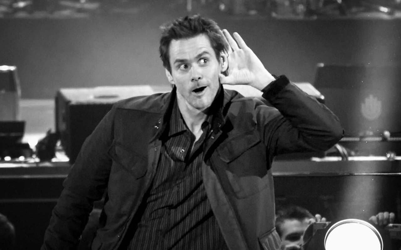 Jim Carrey, actor, life, people, facts, survived