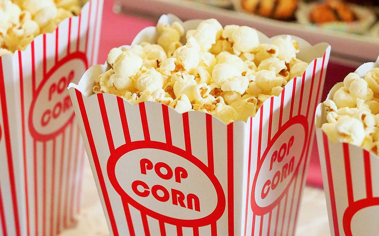 popcorn, movie, theater, foods, facts, life, people, markup