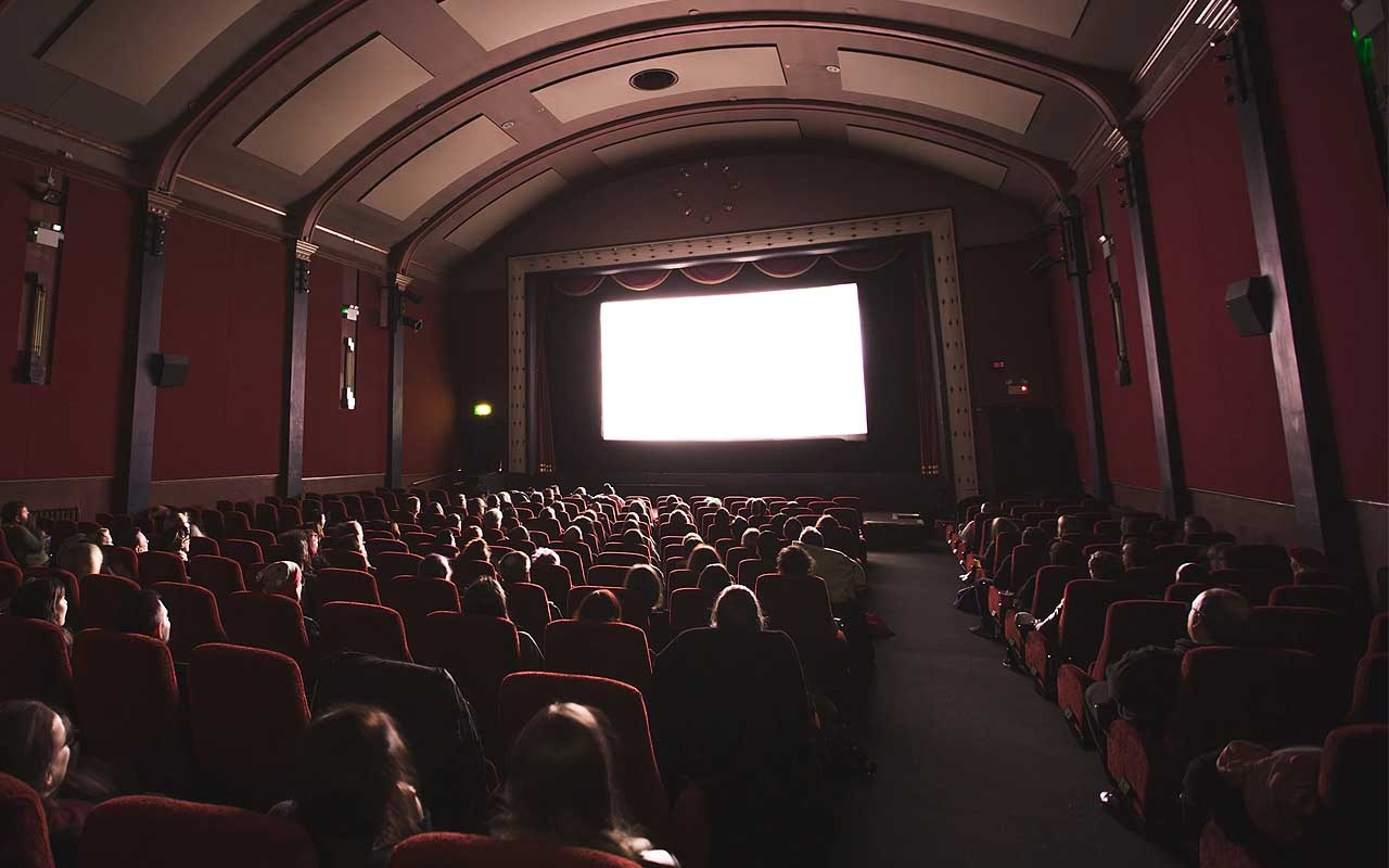 movie theater, popcorn, life, people, facts