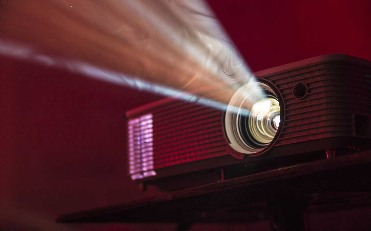 projector, facts, life, people, weird, movie, theater