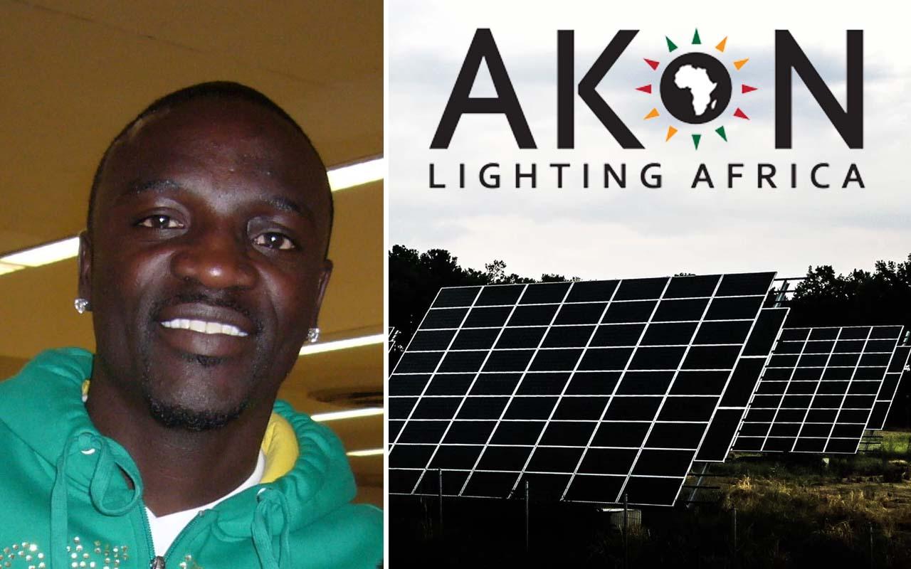 Akon, Aliaune Damala Badara Akon Thiam, rapper, facts, life, people, useless