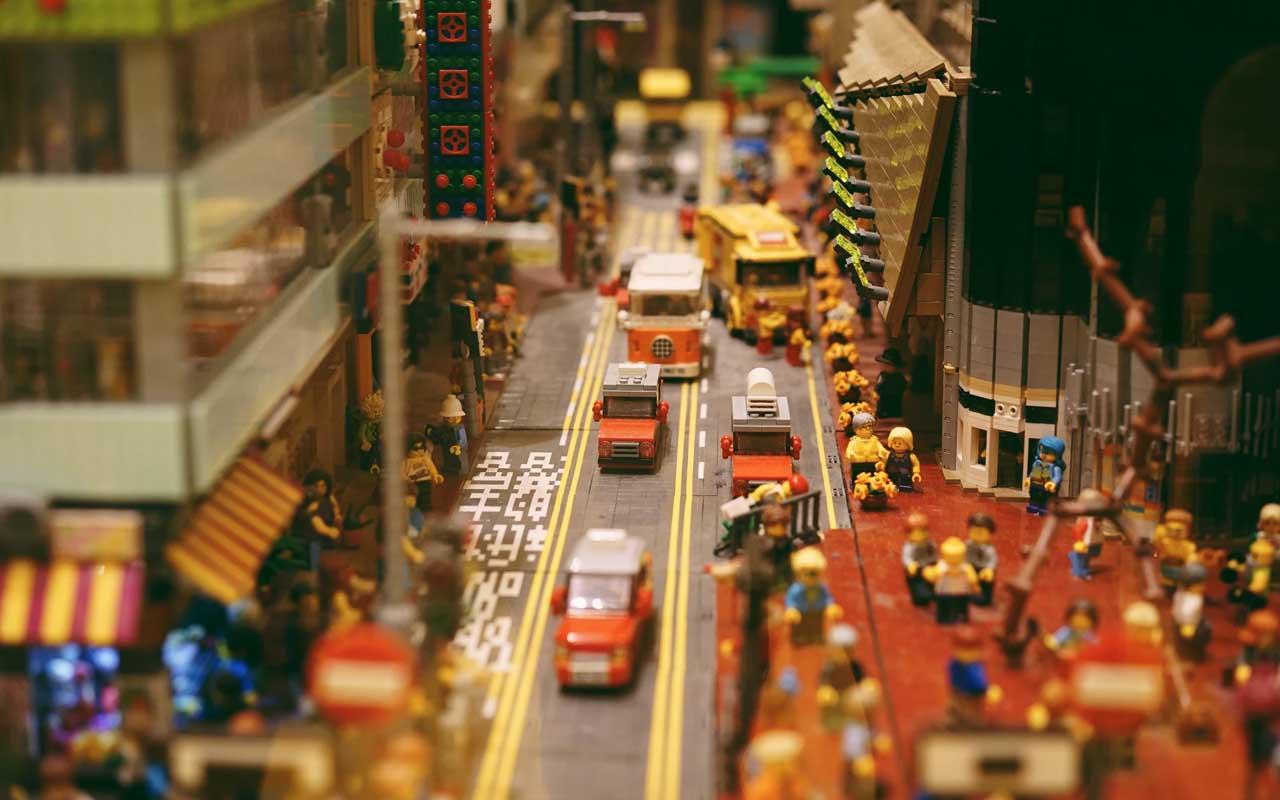 LEGO master builder, weird jobs, people, art, culture, facts