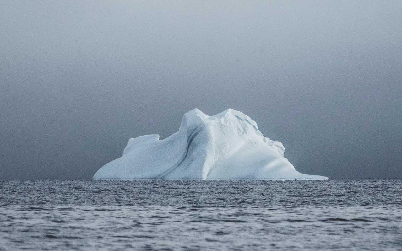 iceberg mover, weird jobs, facts, life, people, Antarctica, ship, moving