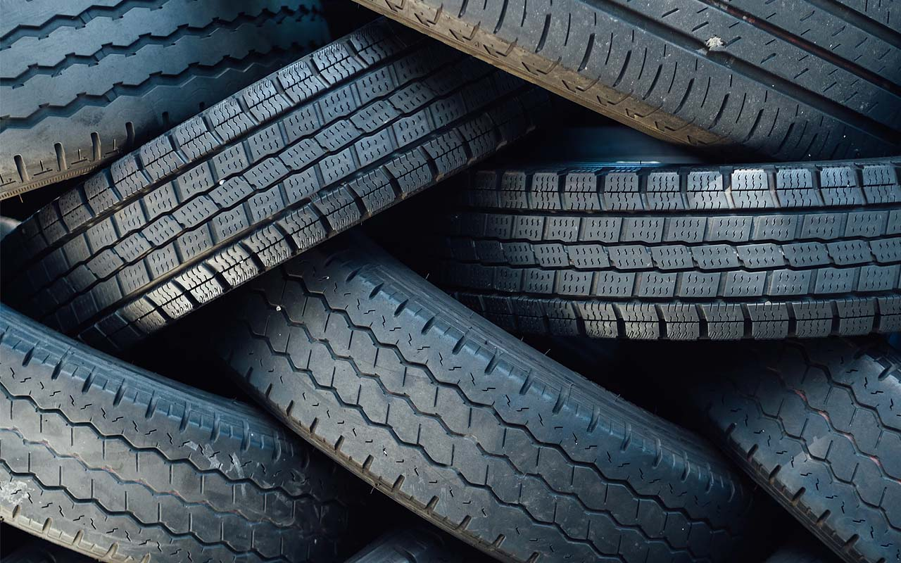 tires, carbon black, rubber, facts, science, people, invention