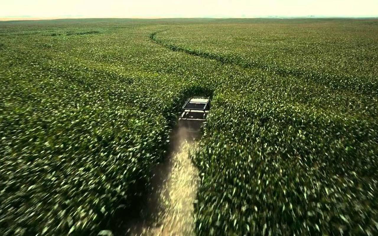 Interstellar, Hollywood, facts, science, corn field, people, actors