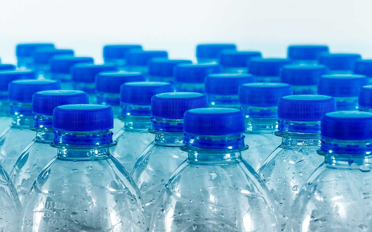 water bottles, plastic, drinking, smarter, facts, people, science