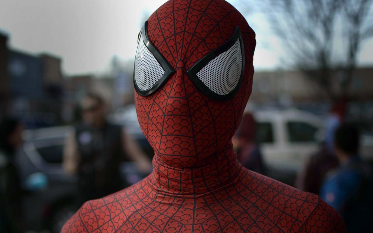 Spider-man, facts, superhero, movie, Marvel, characters, life, history