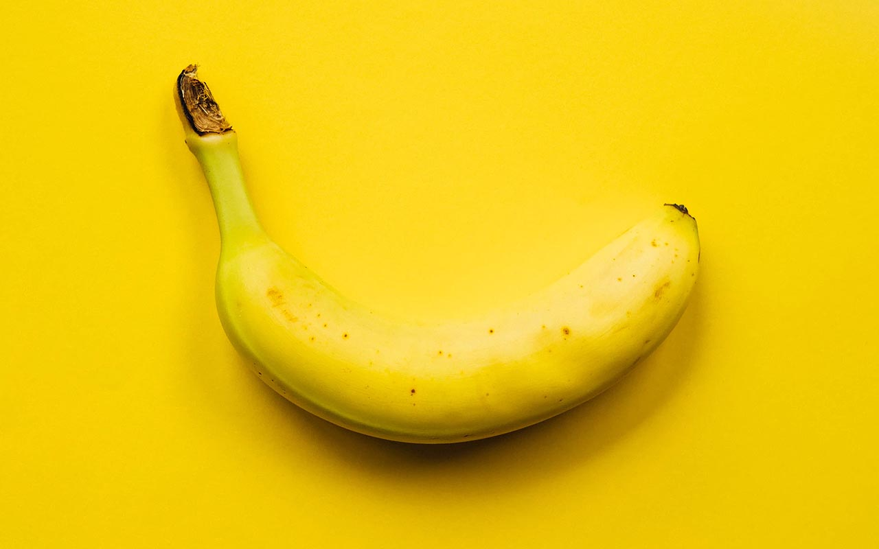 bananas, radioactive, facts, nature, foods, weird, natural