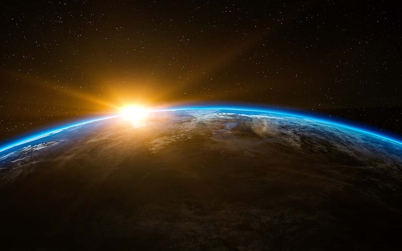 Earth, oxygen, leaking, facts, science, life, people