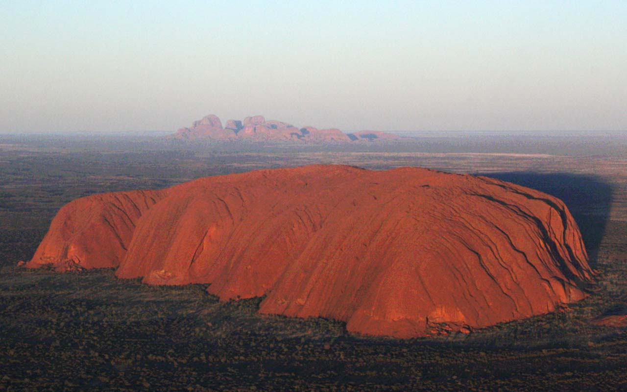 Uluru and Kata-Tjuta National Park, Australia, travel, facts, adventure, hike, people