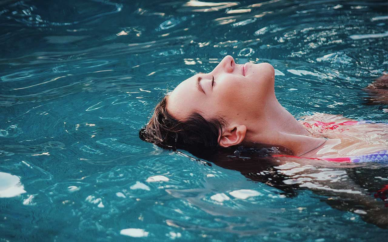 pool, swimming, facts, life, people, chloramine, science