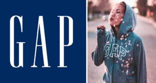 The GAP, clothes, facts, company, life, history