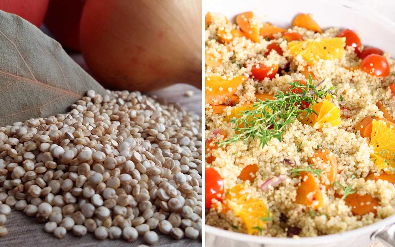 Quinoa, foods, facts, nature, seeds, vegetables, life