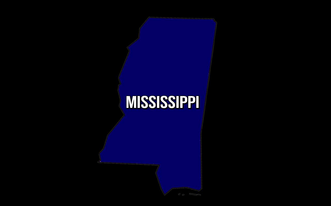 Mississippi, profanity, facts, people, life, weird