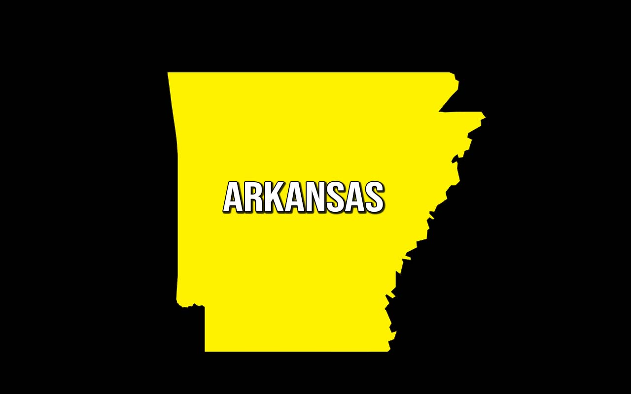 Arkansas, pronunciation law, facts, state, USA, travel