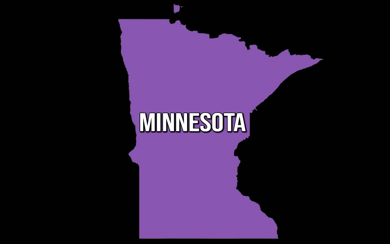 Minnesota, color, purple, facts, people, life, laws