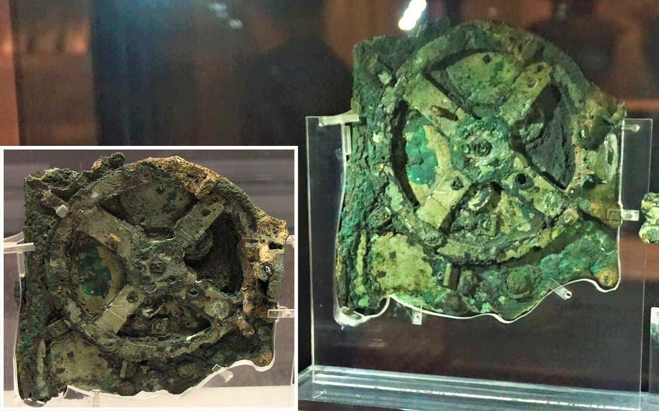 Antikythera Mechanism, history, life, people, facts, science, fun