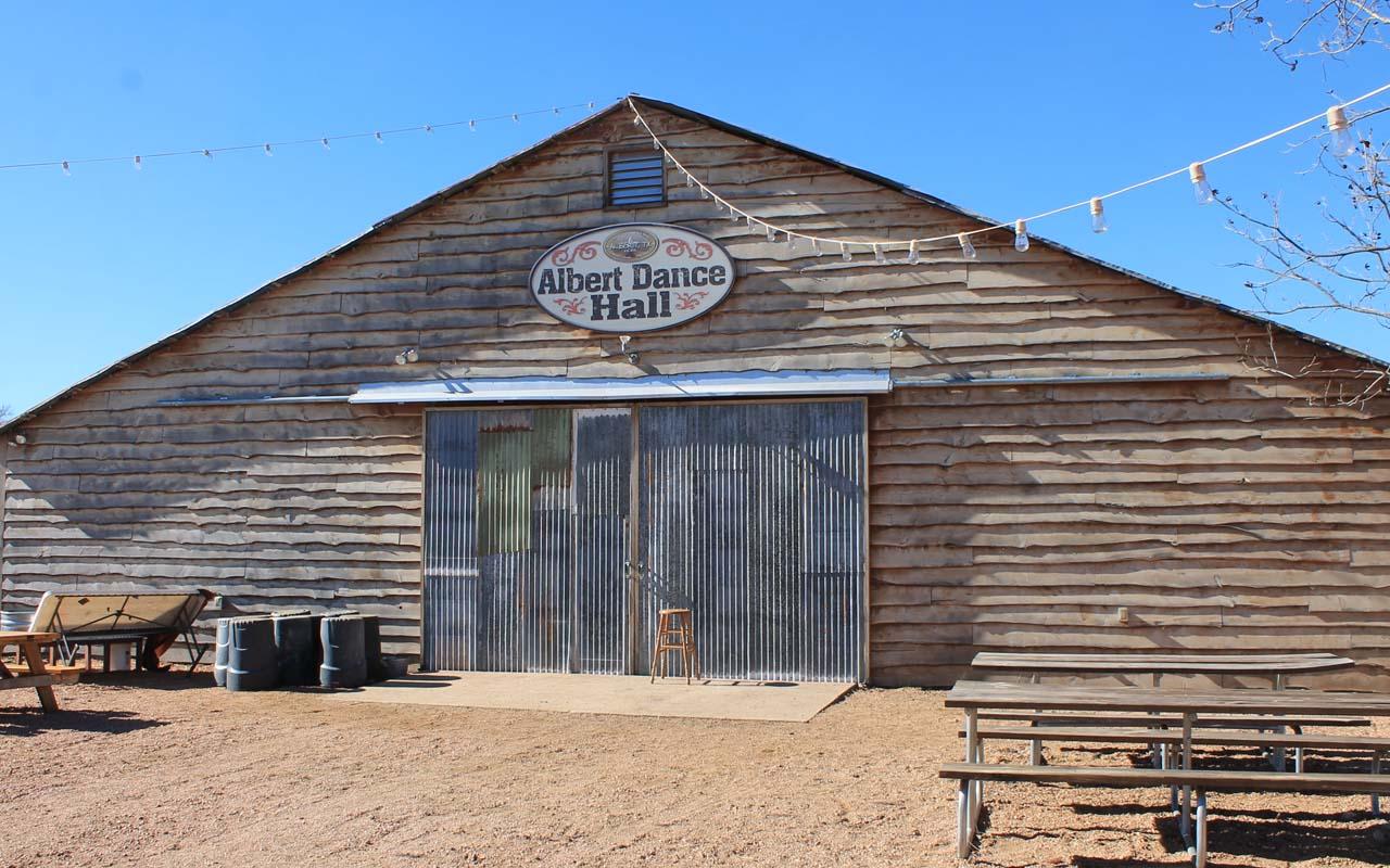 Albert, Texas, list, eBay, facts, history