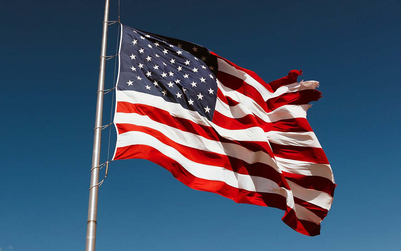 USA, flag, America, people, life, blue, red, stars, eye opening, facts, history