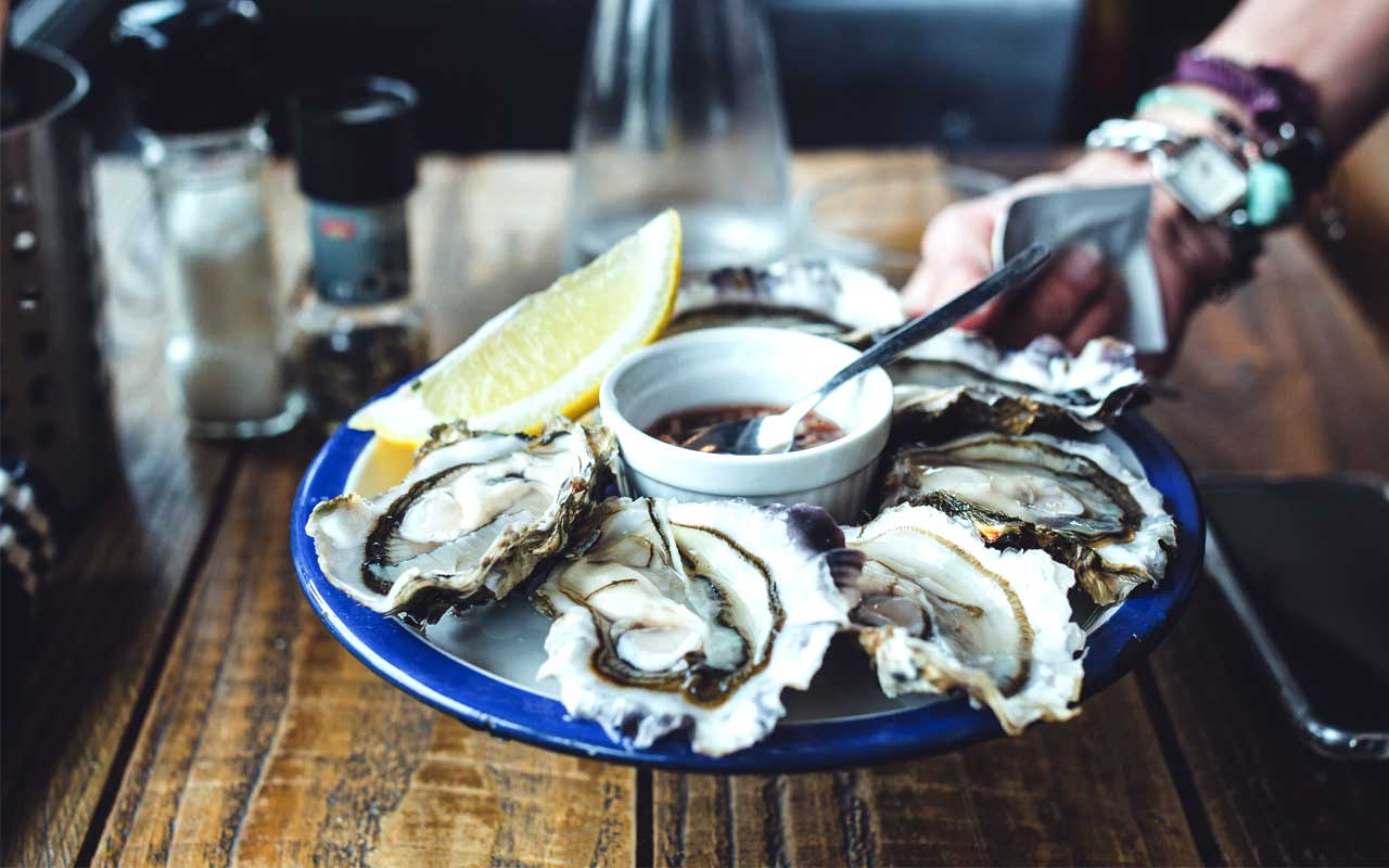 oyster, food, facts, science, people, life, eating