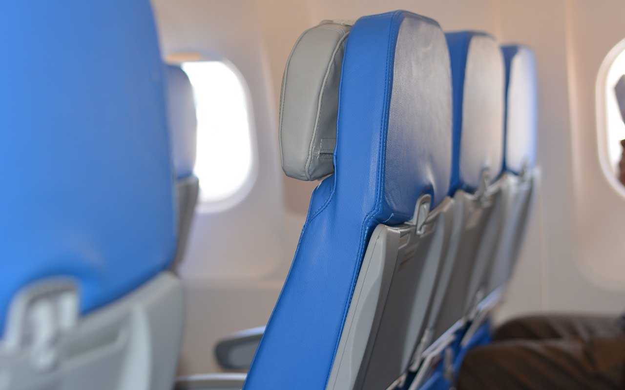 airplane, airline secrets, facts, people, life, travel, leisure, tray, table