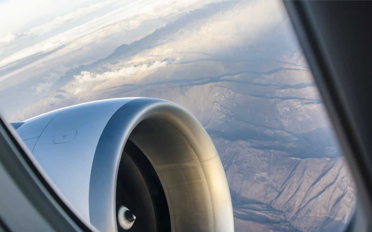 airplane, engine, compressed air, facts, science, people, travel, airline