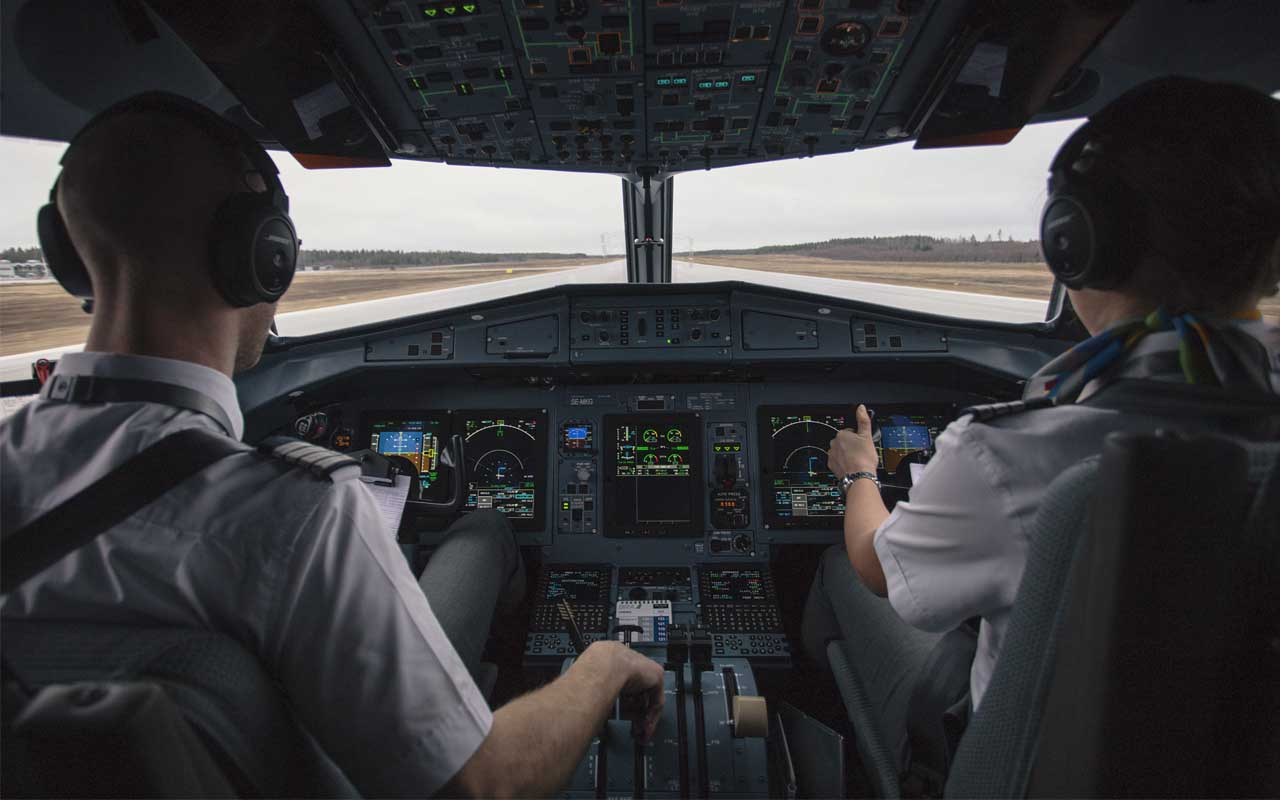 airplane, pilot, sleeping, study, science, secrets