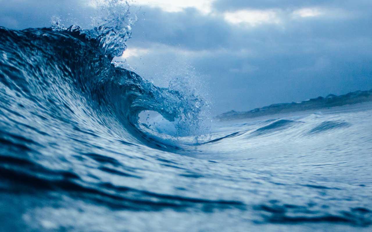 ocean, kinetic energy, facts, harness, power, life, renewable