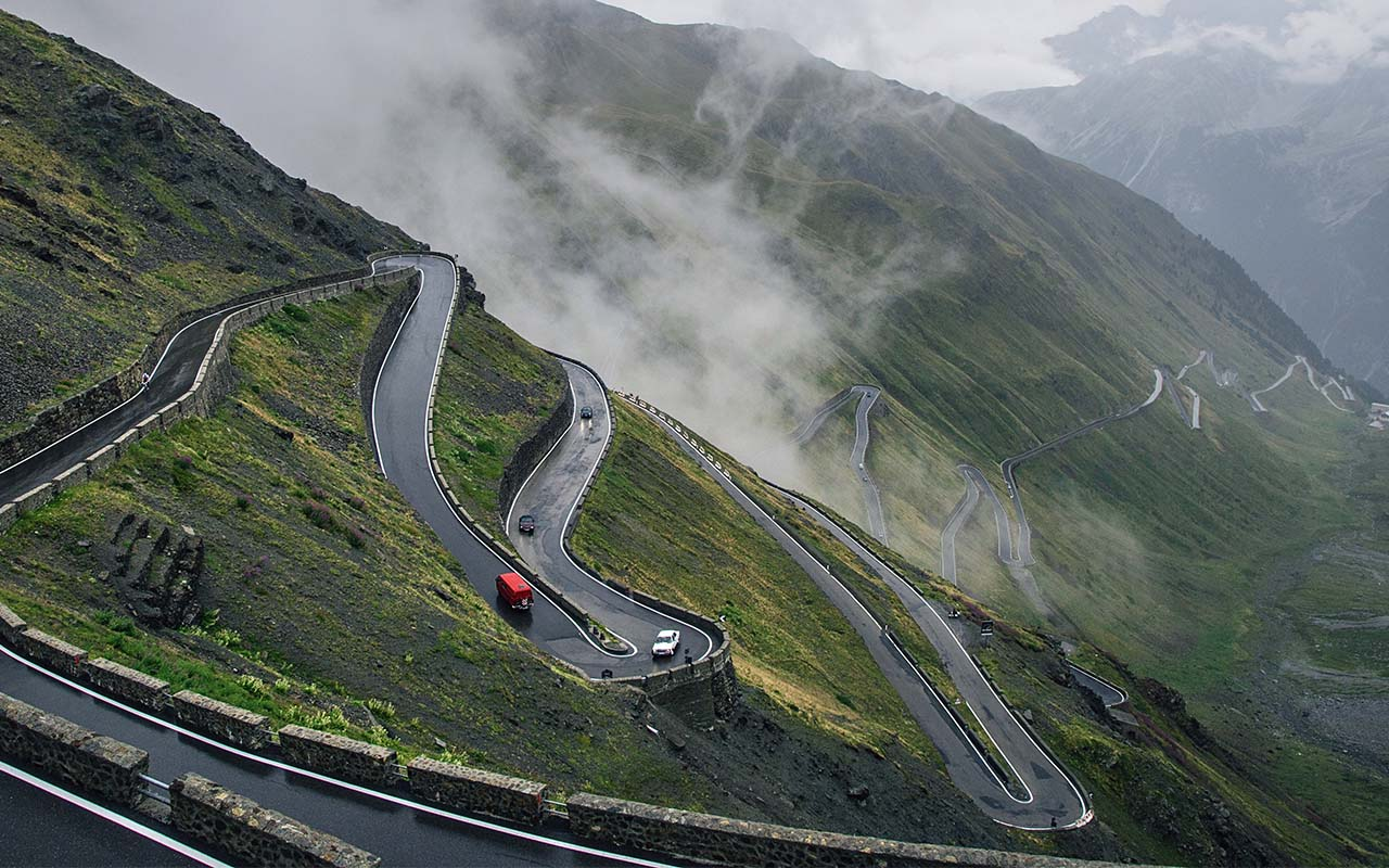 Stelvio Pass, Italy, travel, facts, people, life, wanderlust