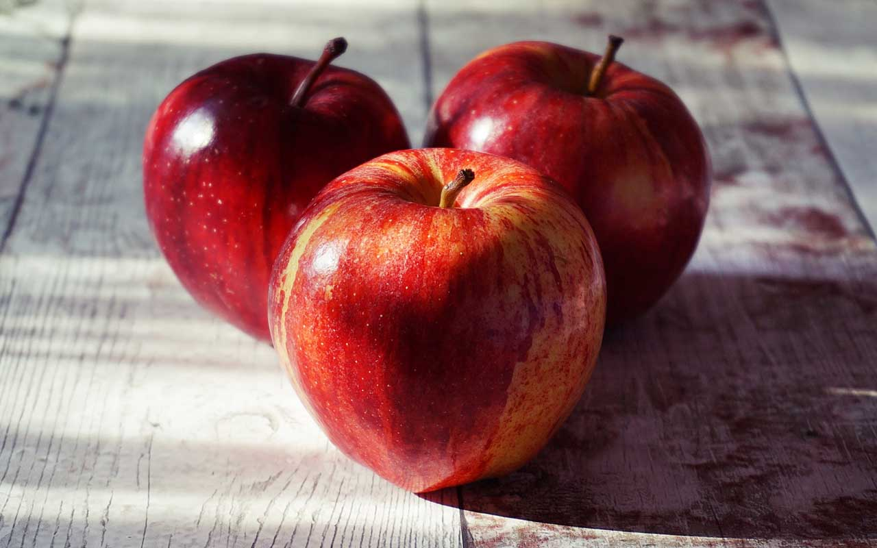 apples, food, facts, science, fiction, nature, experiment