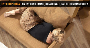 phobias, facts, science, people, life