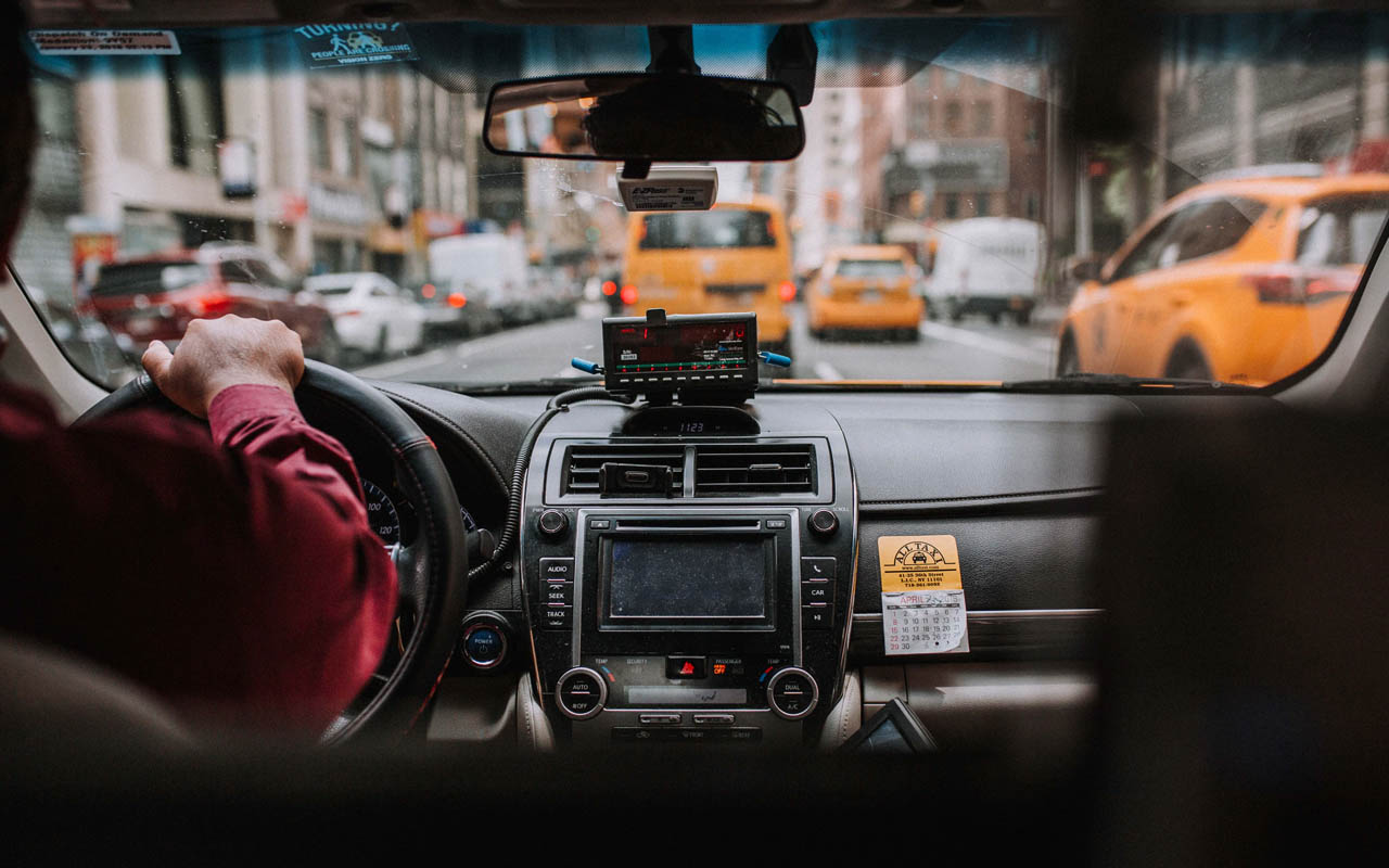 New York City, taxi, cab, travel, United States, customs, world