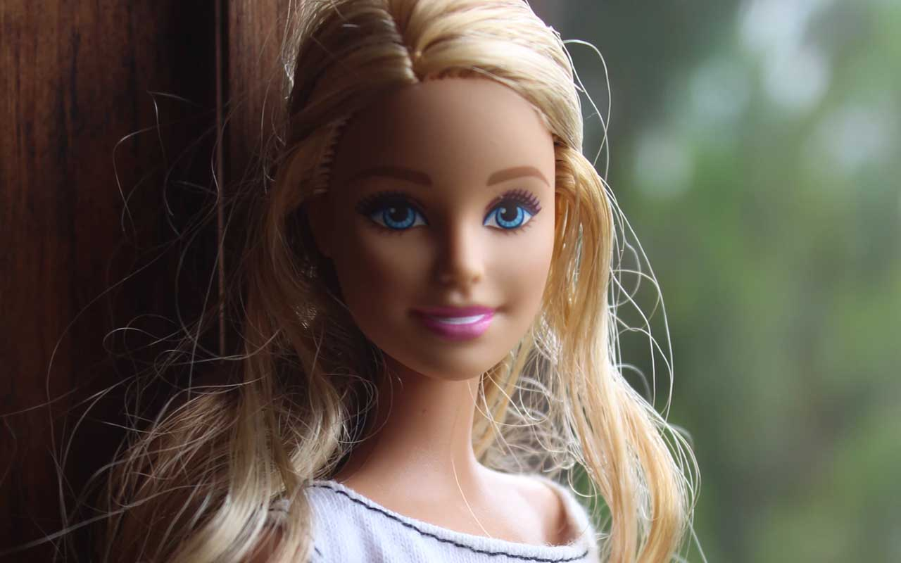 Barbie, doll, Mattel, facts, history, life, frames, picture
