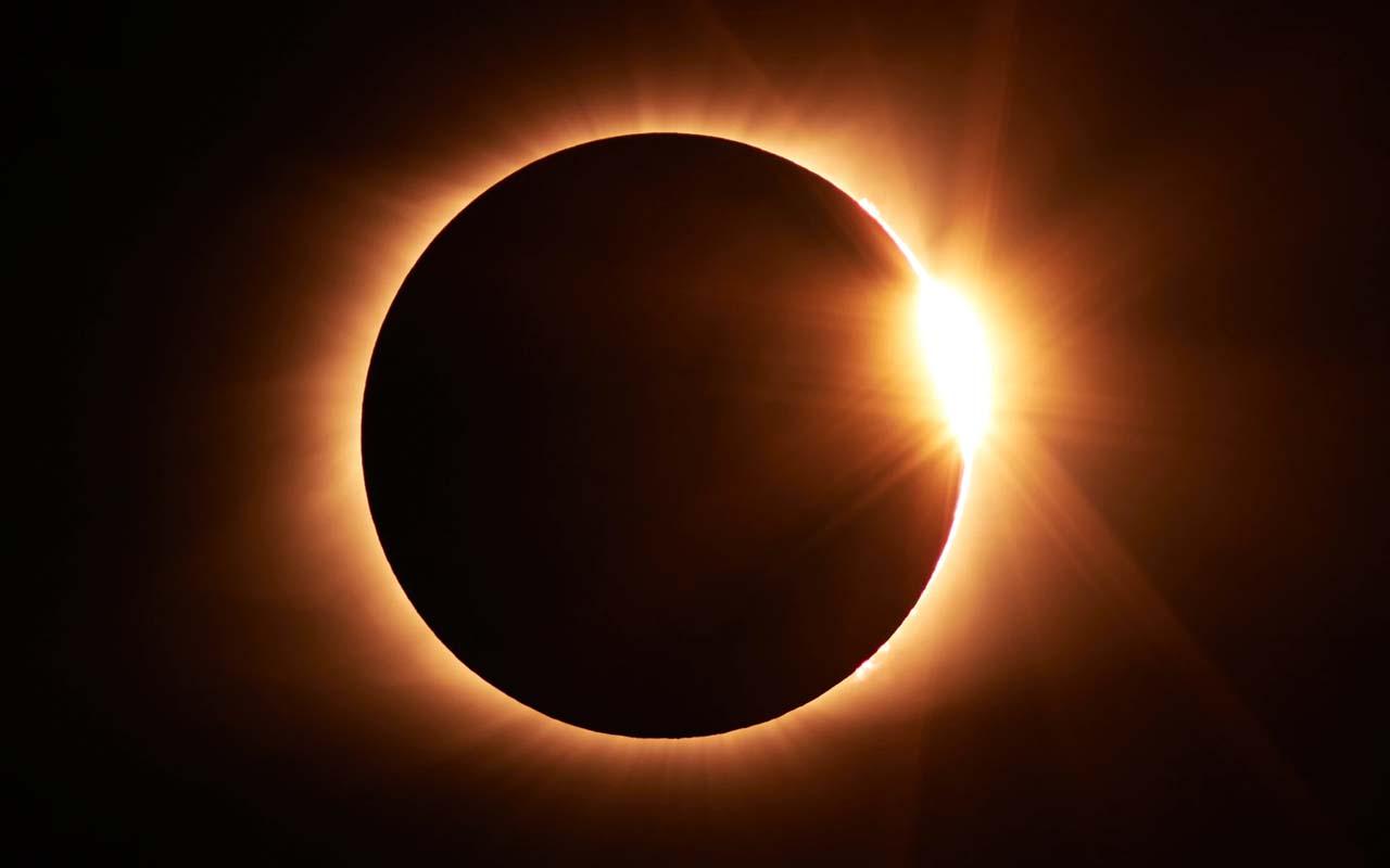 solar eclipse, earth, moon, sun, facts, factoid, listicle