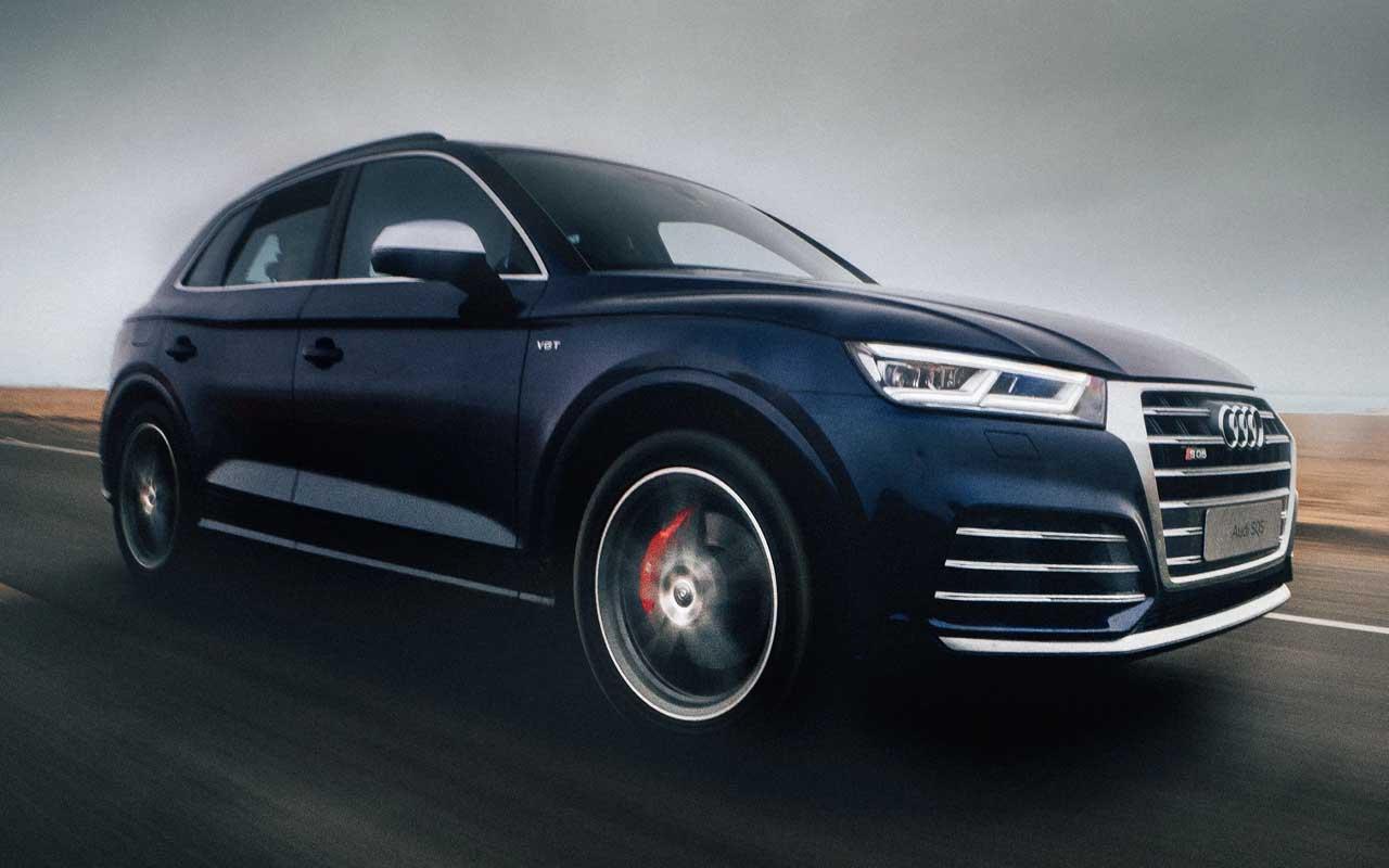 Audi, speeding, ticket, facts, life, people, Finnish