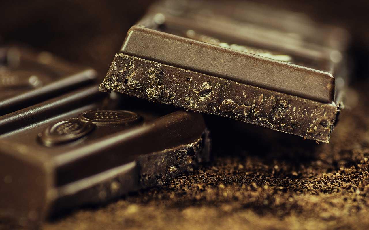 dark chocolate, facts, food, feel good, people, cocoa