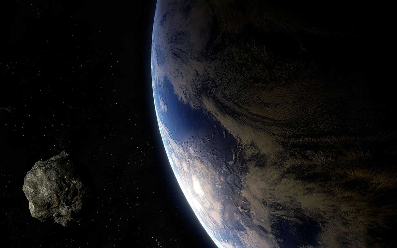 asteroid, Earth, NASA, Apophis, space, universe