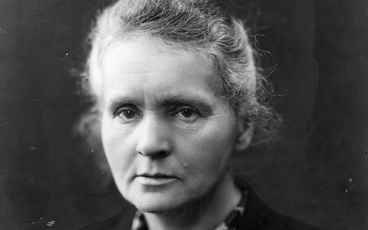 Marie Curie, scientist, facts, people, history, life, prominent