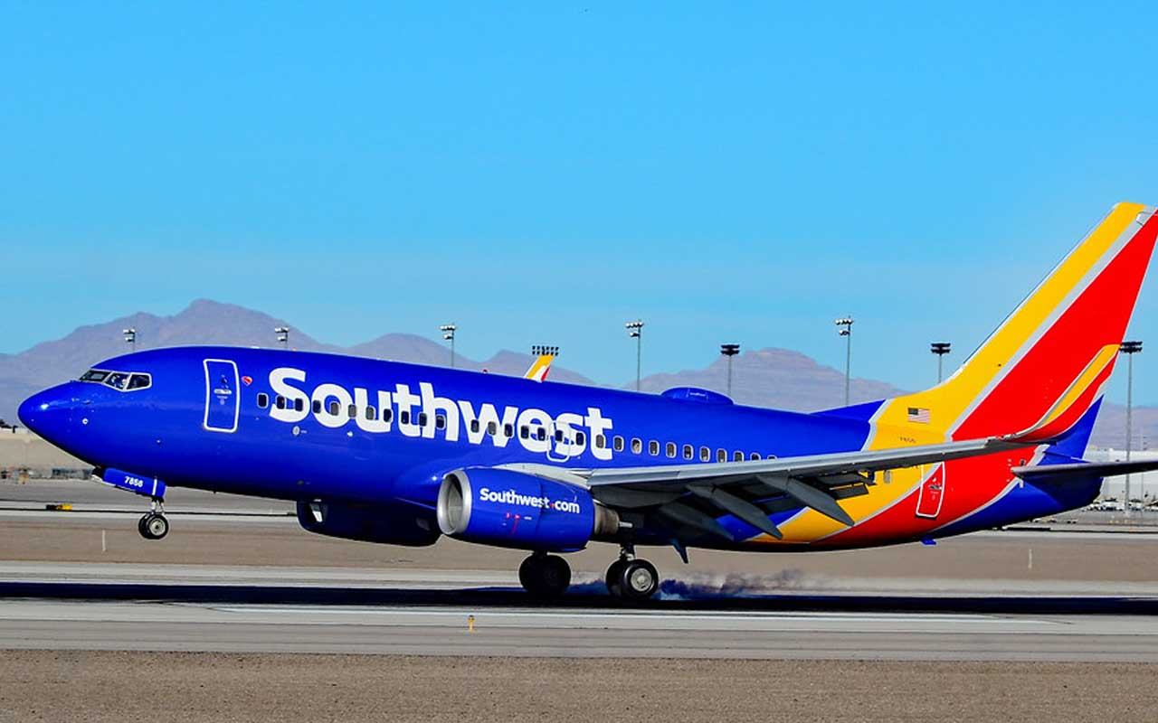 ponder, facts, interesting, entertainment, life, people, science, history, airlines, Southwest