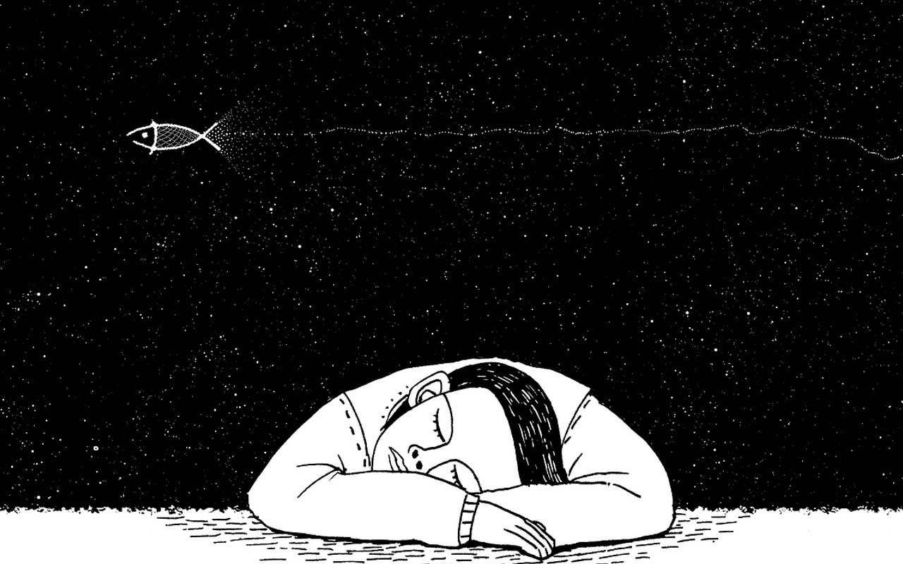 sleeping, dreaming, universe, game, life, facts, people, weird