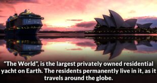 surprising facts, true, life, science, travel, people