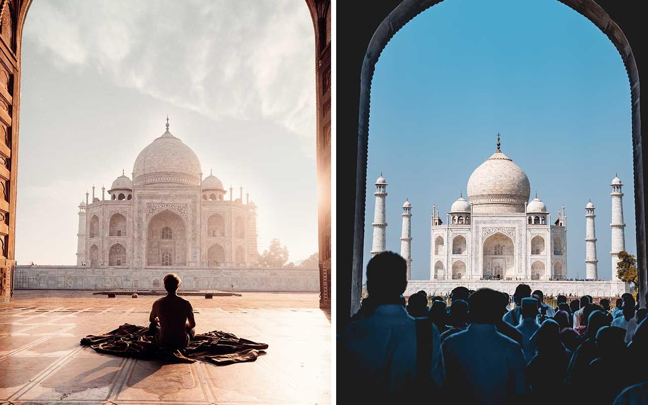 Taj Mahal, facts, life, India, Delhi, people, travel, spots