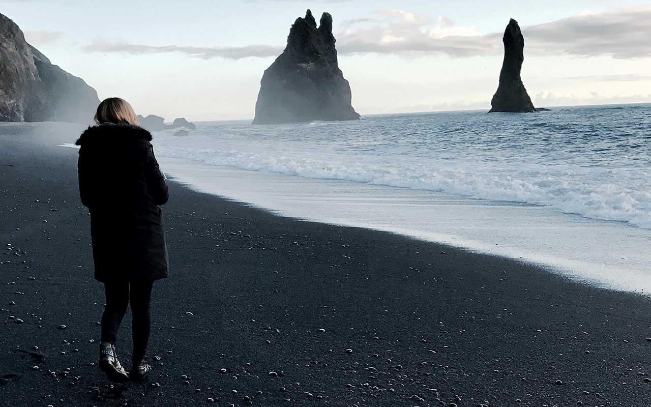 unbelievably, believe, facts, people, Iceland, woman