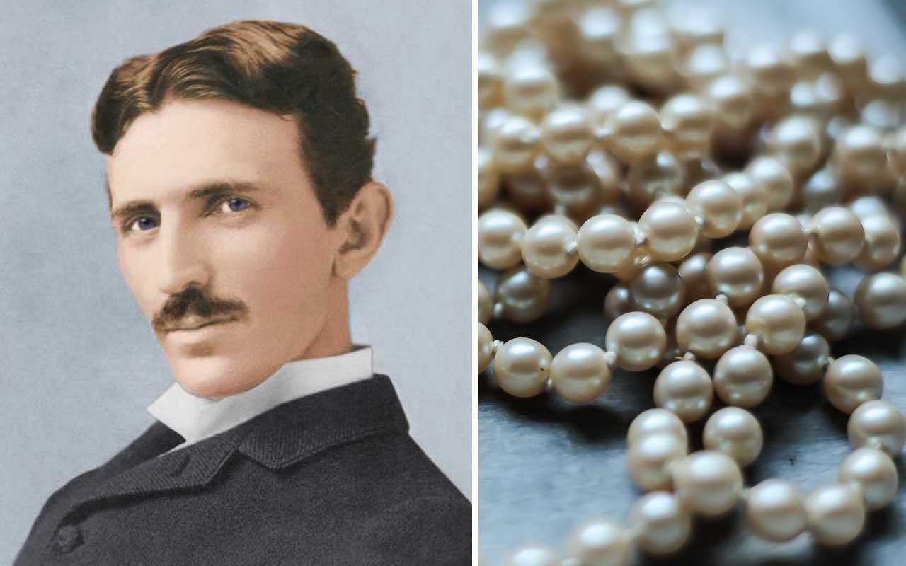 Nikola Tesla, facts, pearls, fear, people, life, history, unreal
