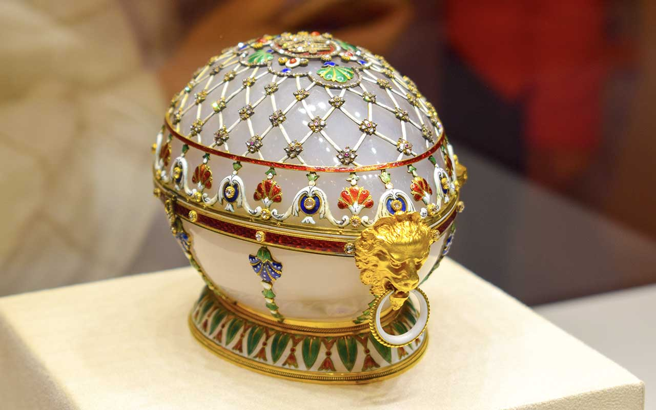 Faberge egg, Russia, valuable, facts, expensive, findings, treasure, life, people, searching
