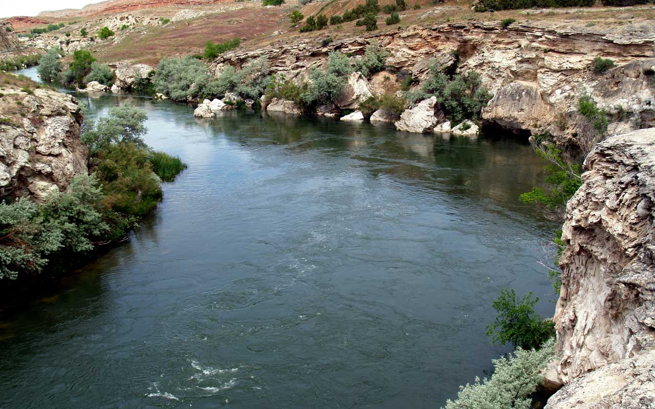 Bighorn river, Montana, facts, life, people, travel, adventure