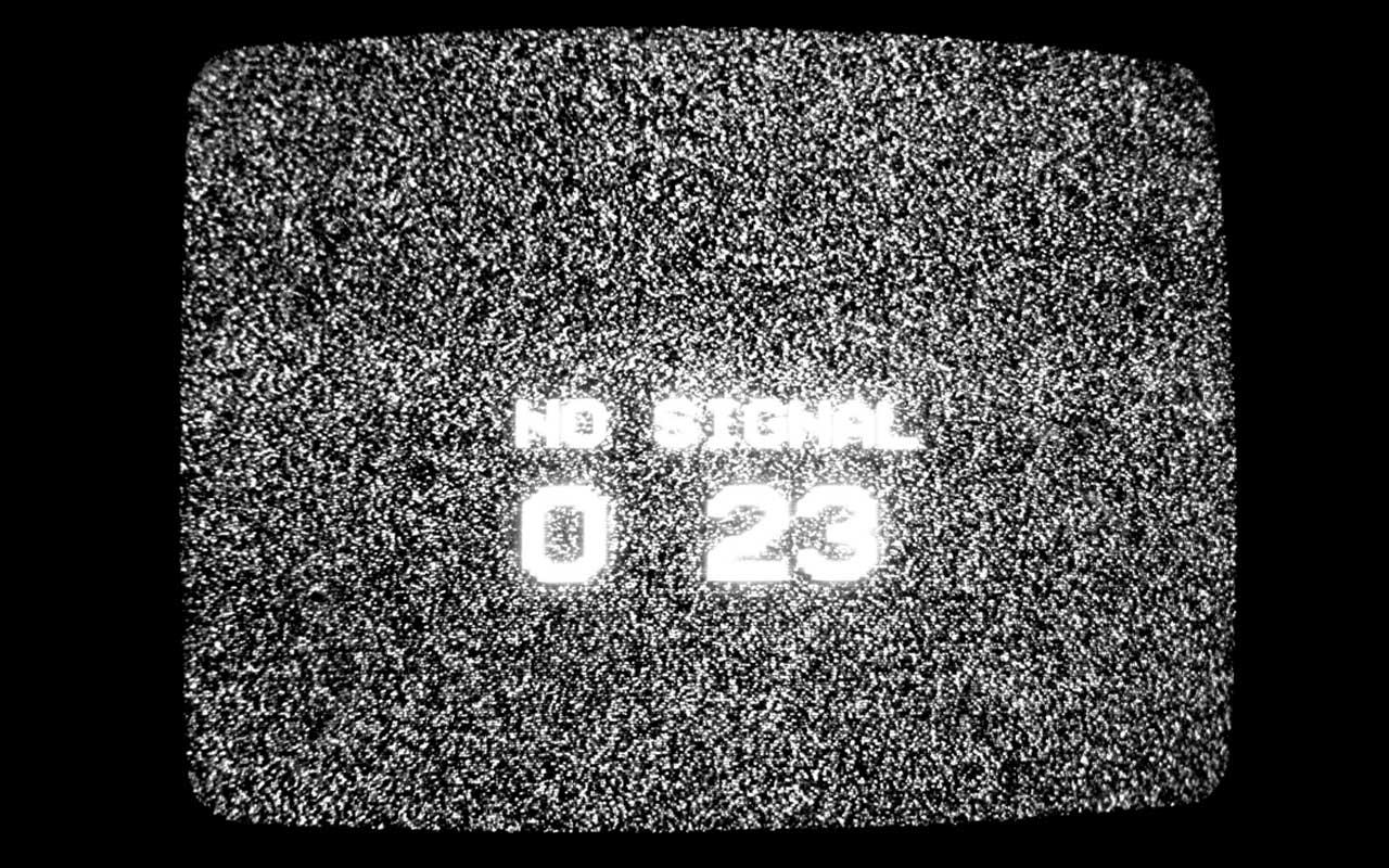 Big bang, Earth, residual, TV, static, facts, science, television