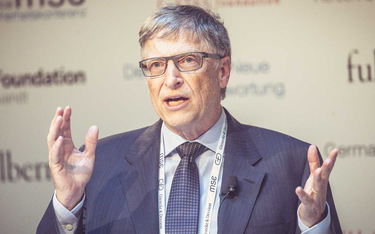 Bill Gates, Microsoft, facts, technology, life, lifestyle, billionaires